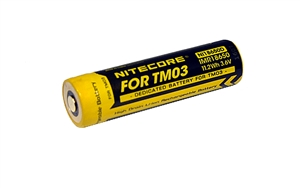 Nitecore 18650 Rechargeable Battery NI18650D