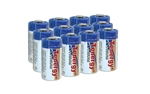 Tenergy (12 Pack) CR123A 3V Lithium Batteries