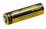 Nitecore Rechargeable Battery 14500
