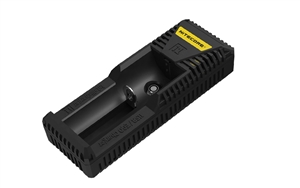 Nitecore Intellicharger i1 Single-Charger