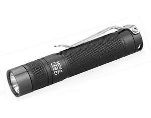 Eagletac D25A CREE XM-L2 U2 Pocket Light - Clicky