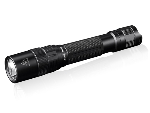 Fenix FD20 350 Lumen CREE XP-G2 S3 Focus Adjustable LED AA-Battery Tactical Utility Flashlight