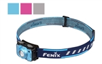 Fenix HL12R 400 Lumen Micro-USB Rechargeable Neutral White Headlamp