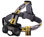 Fenix HL35 450 lumen LED headlamp