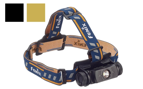 Fenix HL60R Rechargeable Neutral White Headlamp - 950 Lumen