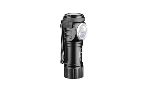 Fenix LD15R Right Angle 500 Lumen White & Red LED Mini Flashlight