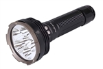 Fenix RC40 6000 Lumen Rechargeable Tactical Light Cree XM-L2 U2 LED