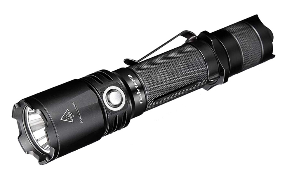 Fenix TK20R 1000 Lumen LED Tactical Flashlight