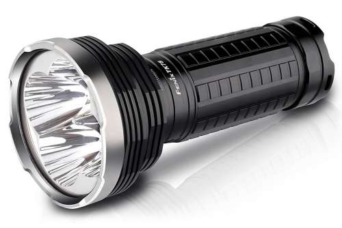 Fenix TK75 2015 edition XM-L2 U2 Search Light - 4000 lumens