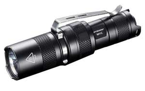 Nitecore Multitask Hybrid MH1C CREE XM-L U2 LED Light
