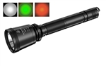 Nitecore Multi-Task MT40GT Hunting Flashlight Kit