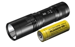 NiteCore R40 1000 Lumen LED Flashlight