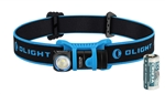Olight H1 Nova XM-L2 LED Headlamp - 500 Lumens