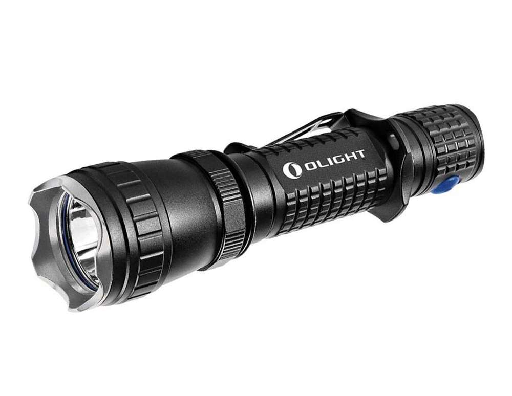 Olight M20sx Javelot Cree Xm L2 Black Led Light 820 Lumens