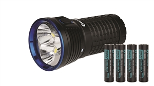 Olight X7 Marauder LED Flashlight