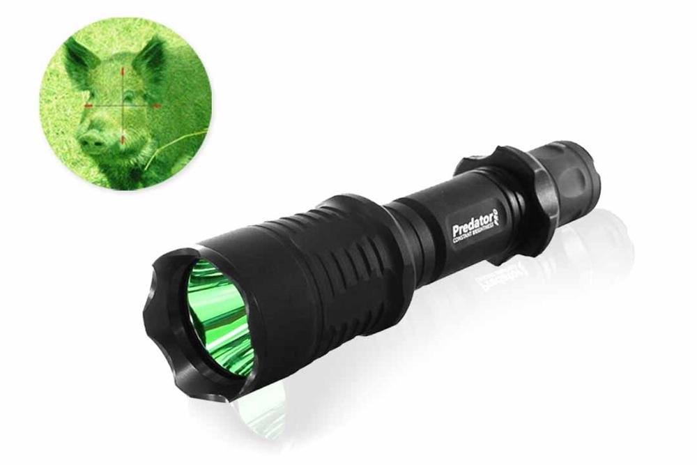 orion predator h30 green 273 yards premium hog hunting light. Black Bedroom Furniture Sets. Home Design Ideas