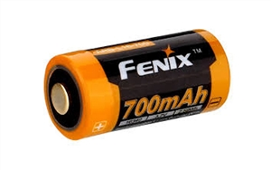 Fenix ARBL16 16340 Rechargeable Battery