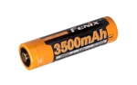 Fenix 3500mAH 18650 Rechargeable Battery