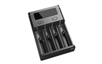 NiteCore i4 2016 Four Channel universal Charger
