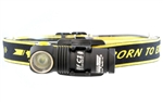 ArmyTek Elf C1 1050 Lumen Micro-USB Rechargeable Multi-Use Compact Headlamp
