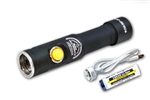ArmyTek Prime C2 Pro 2100 Lumen Compact Everyday Carry Magnetic Rechargeable Flashlight