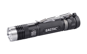 EagleTac D25LC2 1200 Lumen LED Flashlight