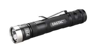 EagleTac P25LC2 1200 Lumen LED Flashlight