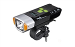 Fenix BC35R 1800 Lumen Burst OLED Display USB Rechargeable Bicycle Light
