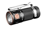 Fenix E16 700 Lumen High Performance Everyday Carry Flashlight