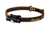 Fenix HM23 240 Lumen Compact Ultralight Single AA Headlamp