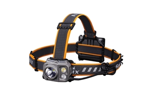 Fenix HP16R 1700 Lumen USB-C Rechargeable Headlamp