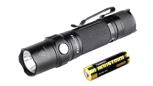 Fenix LD12 2017 Edition Compact LED Flashlight