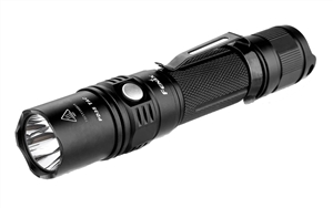 Fenix PD35TAC Cree XP-L LED Tactical Flashlight: - 1000 Lumen