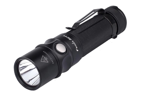 Fenix RC11 Rechargeable Cree XM-L2 U2 EDC LED Flashlight