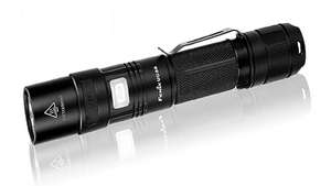 Fenix UC35 Rechargeable LED Flashlight w/ 3200mAh 18650 Battery- 960 Lumens