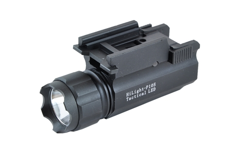 Handgun Flashlight