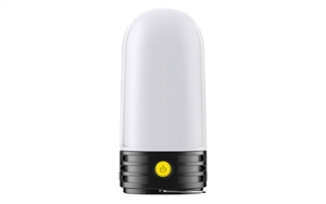 NITECORE LR50 250 Lumen Campbank Lantern+Power Bank+Battery Charger