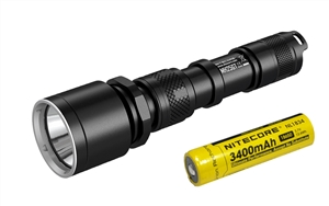 Nitecore MH25GT USB Rechargeable LED Flashlight
