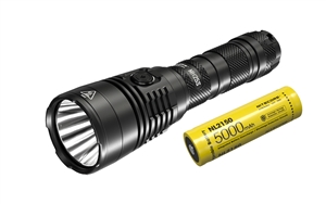 NITECORE MH25S 1800 Lumen USB-C Rechargeable Flashlight