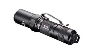 Nitecore Multi-Task MT1A CREE XP-G R5 LED Light