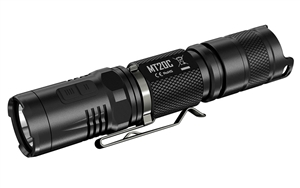 Nitecore Multi-Task MT20C CREE XP-G2 R5 LED Light