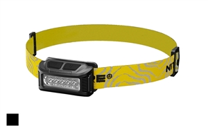Nitecore NU10 USB Rechargeable Headlamp