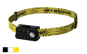 NO Battery New Armytek Wizard Pro Nichia CRI Magnet USB 1400Lumen LED Headlight