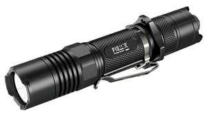 Nitecore P10 Strobe Ready Tactical LED Flashlight -800 Lumen