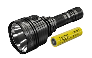 Nitecore P30i 2000 Lumen Long Throw Rechargeable Flashlight