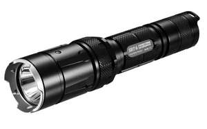 Nitecore SRT6 930 lumen Smart Ring LED Flashlight