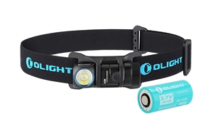 Olight H1R Nova XM-L2 LED Headlamp - 600 Lumens