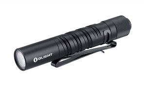 Olight I3T Dual-Output Slim EDC AAA Battery Flashlight