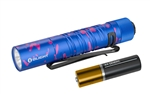 Olight I5UV EOS 365nm 1500mw 1xAA EDC Black Light UV Flashlight