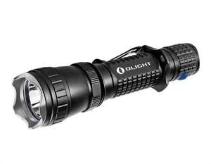 Olight M20SX Javelot CREE XM-L2 Black LED Light-820 Lumens